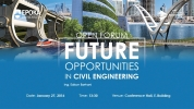 Future Opportunities in Civil Engineering