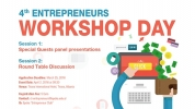 4th Entrepreneur Workshop Day