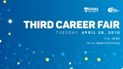 Third Career Fair