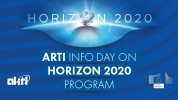 ARTI Info Day on Horizon 2020 Program