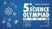 EPOKA University 5th Science Olympiad