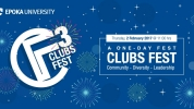 Clubs Fest 3