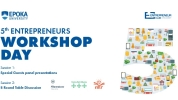5th Entrepreneurs Workshop Day
