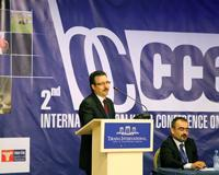 Epoka University organized the 2nd International Balkans Conference on Challenges of Civil Engineering