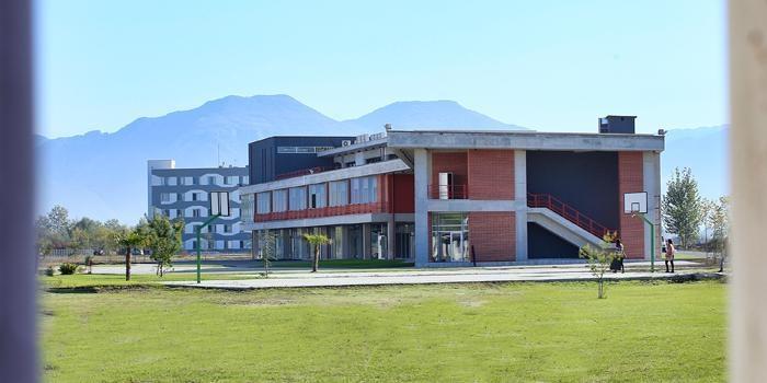 Epoka University | News | Webometrics ranking of universities, Epoka University ranked as best ...