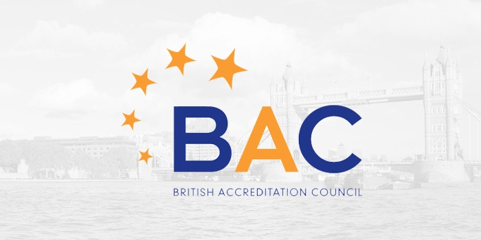 Management of the University held a meeting with the British Accreditation Council (BAC)