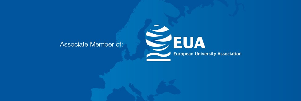 Epoka University Associate Member of EUA